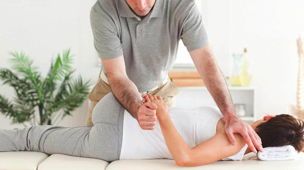 chirotherapy