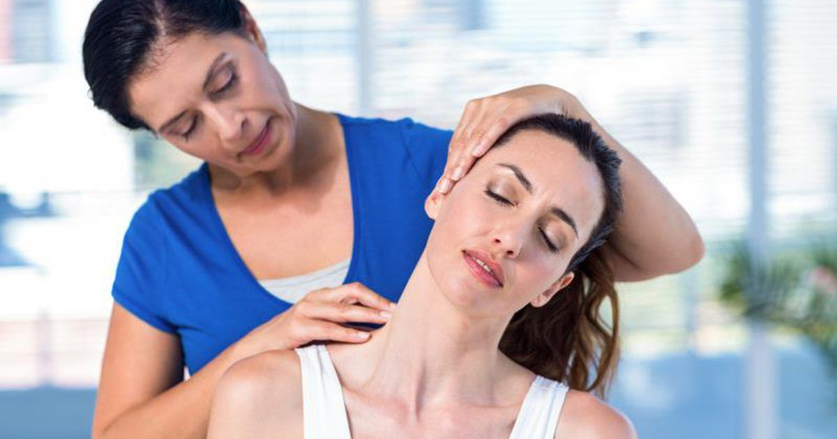 basic physiotherapy